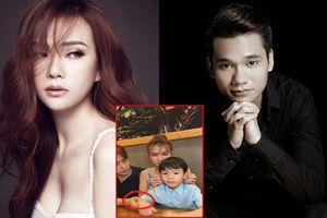 Khắc Việt tiết lộ lý do xóa bài đòi 'đấm không trượt phát nào' vụ cấu tay con trai Thu Thủy là do nữ ca sĩ nhắn tin xin gỡ?