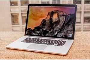 Apple ra thông báo thu hồi Macbook lỗi tại Việt Nam