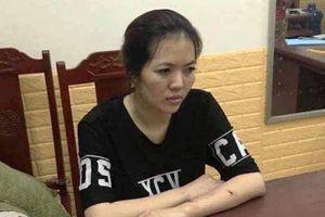 Khởi tố nữ giám đốc cầm dao đâm chết cán bộ tòa án huyện