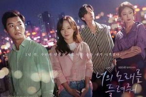 'Welcome 2 Life' của Rain tiếp tục dẫn đầu đài trung ương - 'Tổng thống 60 ngày' đạt rating cao nhất kể từ khi lên sóng