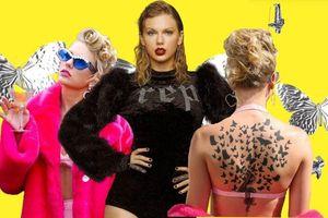 Loạt bằng chứng cho thấy Taylor Swift có thể sẽ trình diễn ca khúc mới tại MTV VMAs 2019