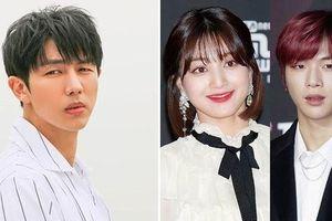 Lỡ mai mối cho Kang Daniel và JiHyo (TWICE) thành đôi, thành viên nhóm 2AM bị ném đá dữ dội trên Instagram