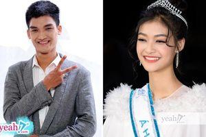 Á hậu 1 Miss World Vietnam 2019 Nguyễn Hà Kiều Loan thừa nhận bản thân giống diễn viên hài Mạc Văn Khoa