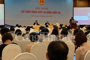 Năng suất lao động của Việt Nam thua xa so với các nước trong khu vực