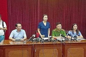 Khởi tố vụ án khiến cháu bé lớp 1 tử vong ở quận Cầu Giấy Hà Nội