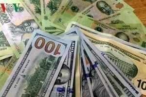 Tỷ giá hôm nay 8/7: Giá USD quay đầu giảm mạnh