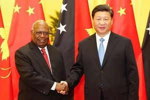 Papua New Guinea cầu viện Trung Quốc trước nguy cơ vỡ nợ