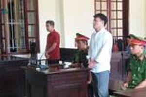 Tống tiền CSGT, cựu phóng viên lĩnh án 8 năm 6 tháng tù giam
