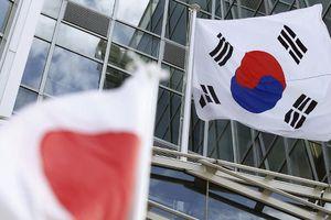 Căng thẳng Nhật Bản - Hàn Quốc không ngừng 'tăng nhiệt'