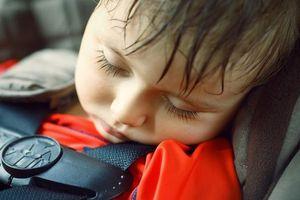 Những công nghệ giúp phát hiện trẻ nhỏ bị bỏ quên trên ô tô