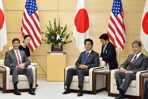 Nhật 'cân đong đo đếm' nguồn cung dầu khi Mỹ lôi kéo vào vấn đề Hormuz
