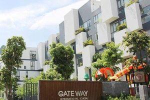 Vụ học sinh tử vong vì bị bỏ quên trên xe: Trường Gateway mạo nhận là trường quốc tế