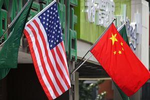 Thương chiến Mỹ - Trung bị đẩy lên tầm cao mới
