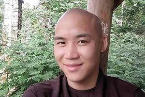 Đủ cơ sở khởi tố người tu hành đánh trẻ ở Bình Thuận