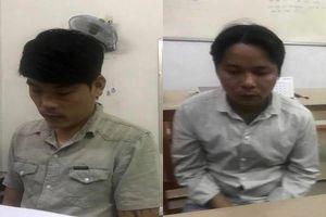 Bắt nhóm khủng bố, cưỡng đoạt tài sản để đòi nợ ở Đà Nẵng