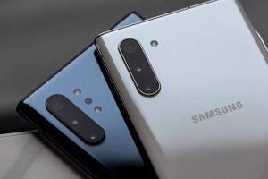 Galaxy Note10 có phải chỉ là 'chim mồi' để Samsung bán Note10+?
