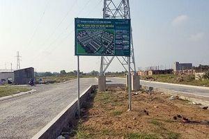 Đẩy nhanh tiến độ dự án Khu dân cư Nam An Hòa (Kiên Giang)