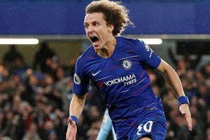 Tin đồn David Luiz đòi rời Chelsea đến Arsenal: Trung vệ Brazil từng ngợi khen Unai Emery hết lời