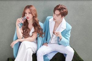 Kin Nguyễn, chồng mới của Thu Thủy, ăn mặc chải chuốt bảnh bao thế nào?