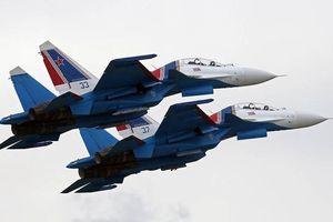 NATO tiến sát biên giới, Nga cấp tốc đưa thêm Su-30SM về phía Tây