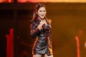 Hương Tràm bất ngờ kí hợp đồng 5 năm ca hát tại Mỹ