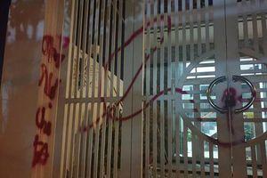 Đà Nẵng: Giang hồ ép viết giấy nợ, dọa chích kim tiêm có HIV cả gia đình?