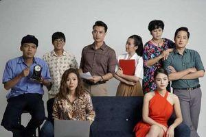 'Mẹ chồng' Hương 'bông' tái xuất trong 'Những nhân viên gương mẫu'