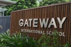 Sở GD&ĐT Hà Nội báo cáo về sự việc tại Trường Tiểu học Gateway