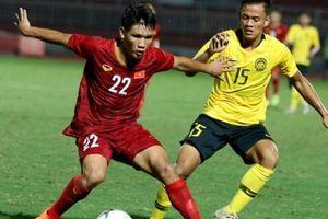 U18 Việt Nam có khởi đầu thuận lợi tại giải U18 Đông Nam Á