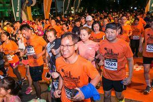 9.017 VĐV tham dự Cuộc thi Marathon quốc tế Đà Nẵng 2019