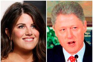 Bê bối sex của cựu Tổng thống Bill Clinton được đưa lên màn ảnh