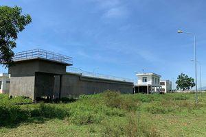 Chỉ đạo làm rõ trách nhiệm vụ nhà máy nước 230 tỷ xây xong bỏ hoang