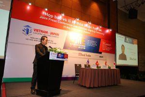 Triển lãm quốc tế VME 2019 tại Việt Nam: Cơ hội vàng kết nối sản xuất