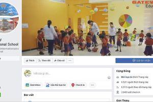 Trường Gateway Ấn Độ bỗng dưng 'mang vạ' vì dân mạng Việt chỉ trích
