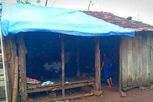 Đắk Lắk: Đi một mình bên suối, người đàn ông bất ngờ bị nước cuốn trôi