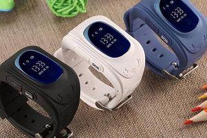 Đồng hồ định vị trẻ em hoạt động như thế nào?