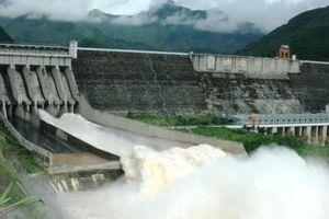 Nguy cơ vỡ đập thủy điện Đăk Kar, đe dọa an toàn cư dân 3 tỉnh