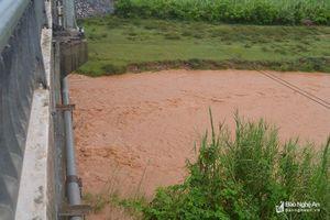 Việc thay thế nguồn nước thô có bị lãng quên?