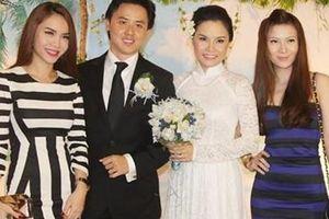 Trưởng nhóm Mây Trắng xác nhận ly hôn vì mâu thuẫn với mẹ chồng