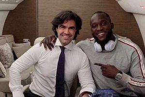 Romelu Lukaku sẵn sàng 'khăn gói ra đi' khỏi Manchester United