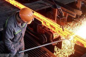 Căng thẳng thương mại Mỹ-Trung tác động hai mặt tới ngành thép