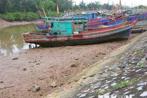 Quảng Trị đầu tư xây dựng, nâng cấp cơ sở dịch vụ hậu cần nghề cá