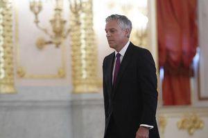 Giới chuyên gia đánh giá việc Mỹ thay Đại sứ nước này tại Nga