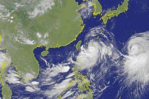 Đài Loan (Trung Quốc) chuẩn bị đón bão mạnh
