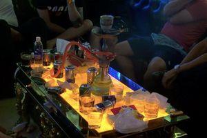 Phát hiện gần 50 người nghi phê ma túy trong nhà hàng có phòng dành riêng cho dân 'bay lắc'