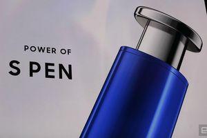 Bút SPen trên Galaxy Note 10 có điểm gì mới?