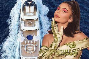 Choáng váng trước tiệc sinh nhật của Kylie Jenner- kiều nữ giàu có nhất nhì Hollywood