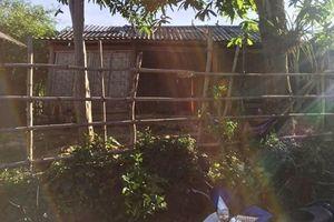 Bé gái 2 tuổi ở Nghệ An tử vong bất thường khi ở nhà với bạn trai của mẹ