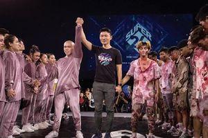 Nhóm nhảy Việt Lyricist thành quán quân cuộc thi dance Đông Nam Á Super 24