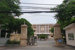 Lỗi đánh máy vống gần 300 tỷ, cán bộ Phòng TN&MT huyện Thủy Nguyên bị chuyển việc
